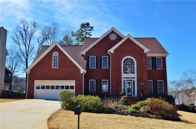 425 Chandler Court, Sugar Hill, GA 30518 (MLS #5963424) :: The North Georgia Group