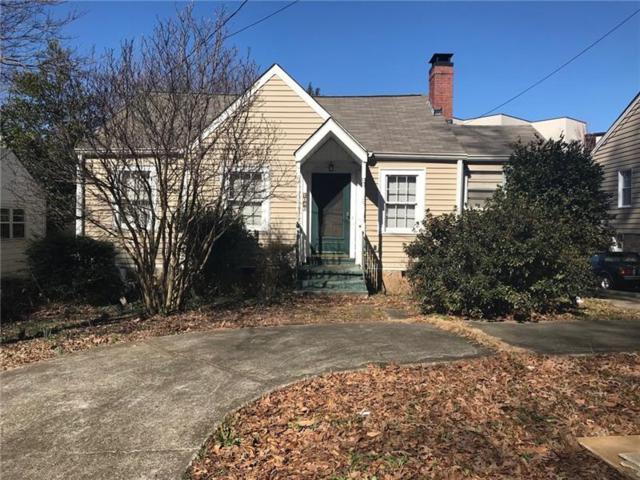 1046 Faith Avenue SE, Atlanta, GA 30316 (MLS #5963433) :: North Atlanta Home Team