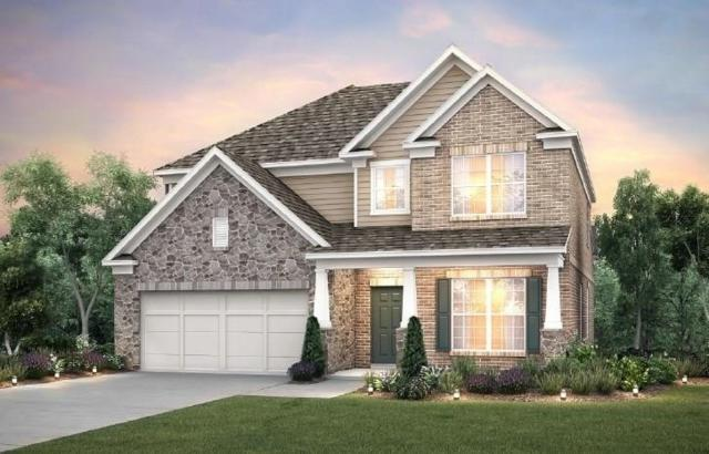 TBD Ivy Crest Lane, Canton, GA 30115 (MLS #5963445) :: Path & Post Real Estate