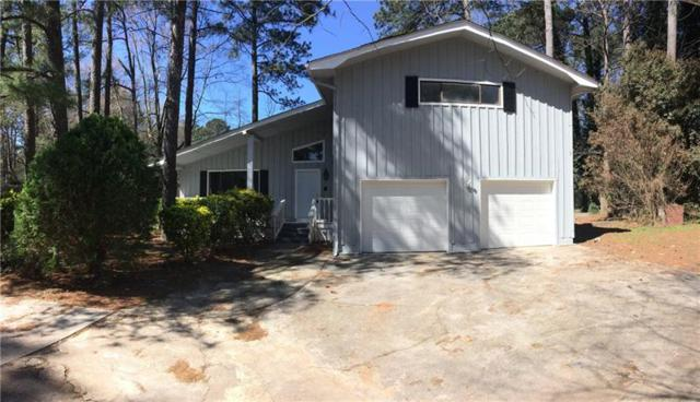 5014 Rock Springs Road, Lithonia, GA 30038 (MLS #5963464) :: Carr Real Estate Experts