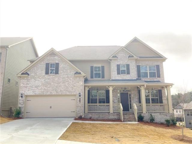 3716 Woodoats Circle, Buford, GA 30519 (MLS #5963485) :: Carr Real Estate Experts