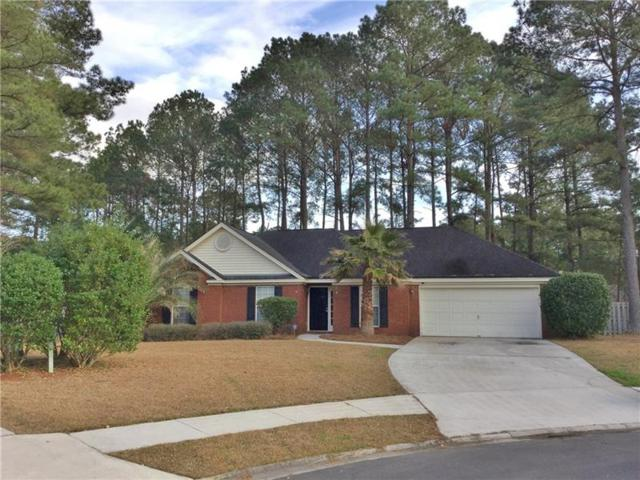 21 Raven Wood Way, Pooler, GA 31322 (MLS #5963552) :: Carr Real Estate Experts