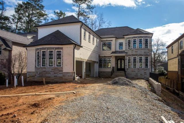 1083 Wimberly Road, Brookhaven, GA 30319 (MLS #5963561) :: North Atlanta Home Team
