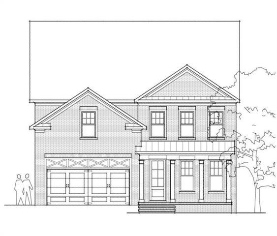 2444 Ellard Terrace, Smyrna, GA 30080 (MLS #5963604) :: North Atlanta Home Team