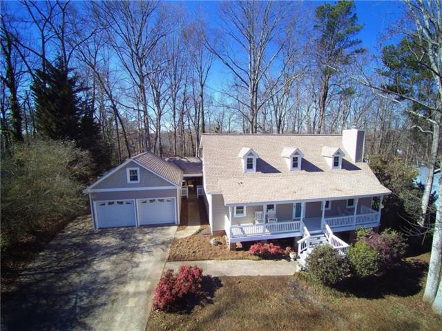 1940 Rollingwoods Way SW, Marietta, GA 30064 (MLS #5963629) :: Carr Real Estate Experts