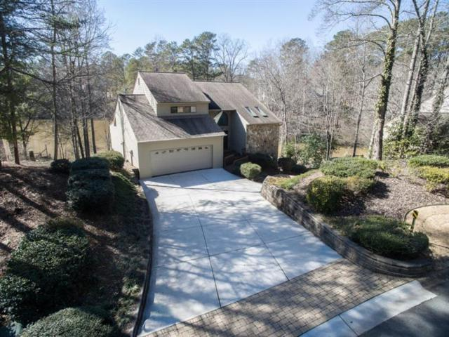4181 Loch Highland Parkway NE, Roswell, GA 30075 (MLS #5963644) :: North Atlanta Home Team