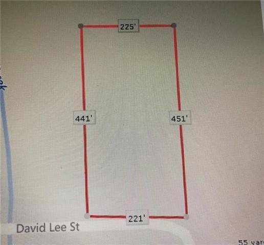 1522 David Lee Street, Acworth, GA 30102 (MLS #5963668) :: North Atlanta Home Team