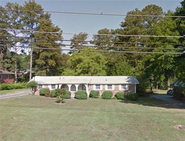7539 Taylor Road, Riverdale, GA 30274 (MLS #5963678) :: North Atlanta Home Team