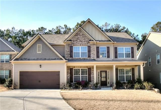 734 Independence Lane, Acworth, GA 30102 (MLS #5963680) :: North Atlanta Home Team