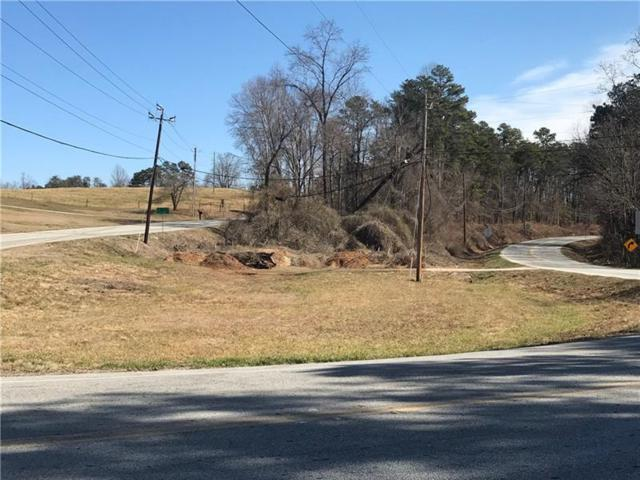 4625 Highway 52, Gainesville, GA 30507 (MLS #5963711) :: North Atlanta Home Team