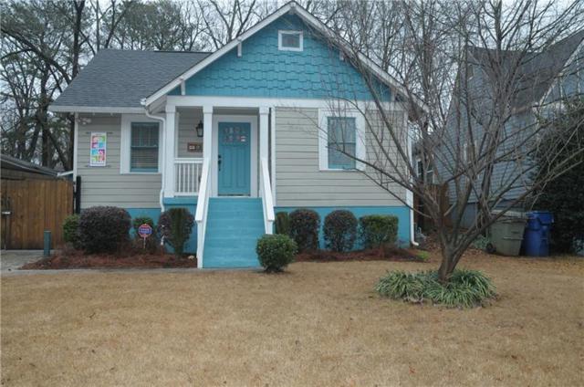 88 Wyman Street SE, Atlanta, GA 30317 (MLS #5963718) :: North Atlanta Home Team