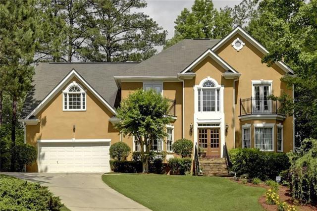 4741 Derby Lane SE, Smyrna, GA 30082 (MLS #5963737) :: North Atlanta Home Team