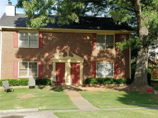 552 Downing Street, Lawrenceville, GA 30046 (MLS #5963741) :: North Atlanta Home Team