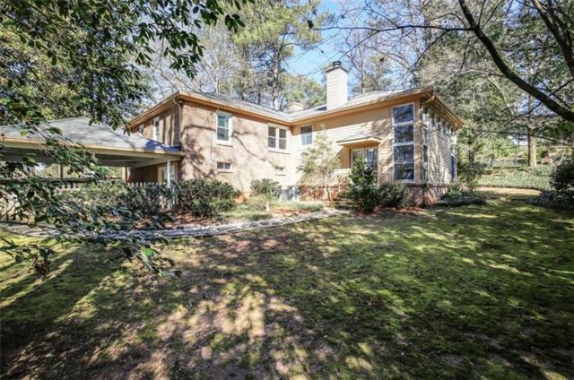 1773 Vickers Circle, Decatur, GA 30030 (MLS #5963758) :: North Atlanta Home Team