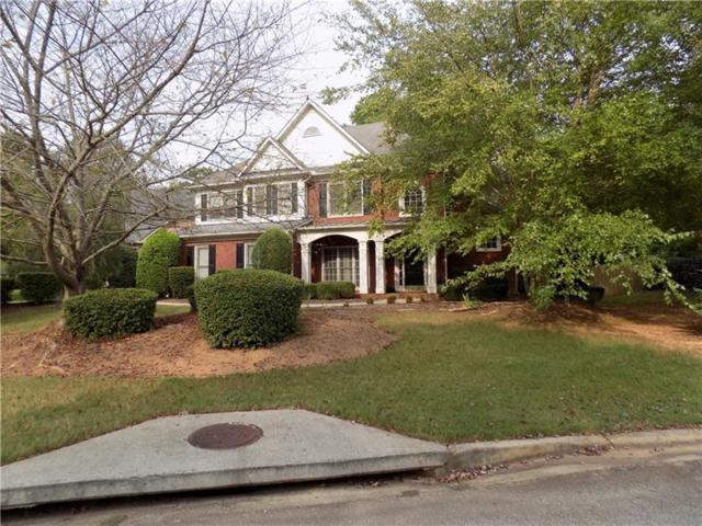 5009 Highland Oaks Court SE, Smyrna, GA 30126 (MLS #5963778) :: The Justin Landis Group