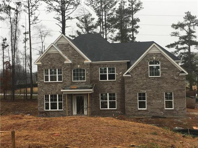 2134 Baywood Boulevard, Austell, GA 30106 (MLS #5963791) :: North Atlanta Home Team