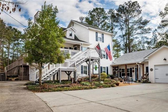 711 Emerald Ridge, Woodstock, GA 30189 (MLS #5963803) :: North Atlanta Home Team