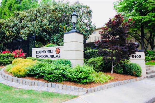 5400 Roswell Road A6, Atlanta, GA 30342 (MLS #5963804) :: Buy Sell Live Atlanta