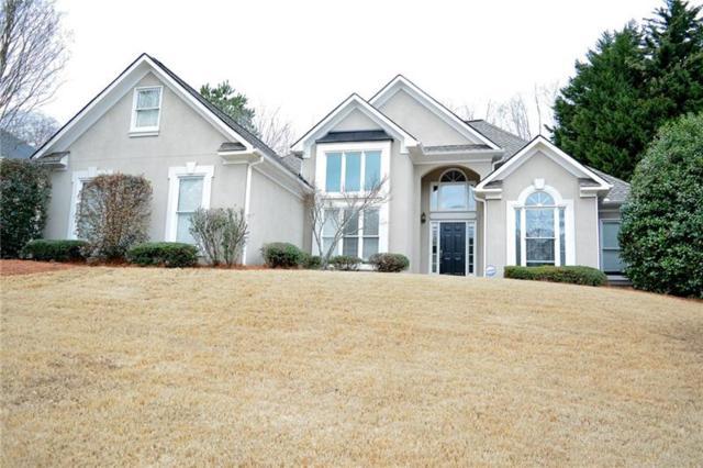 1046 Legacy Walk, Woodstock, GA 30189 (MLS #5963807) :: North Atlanta Home Team