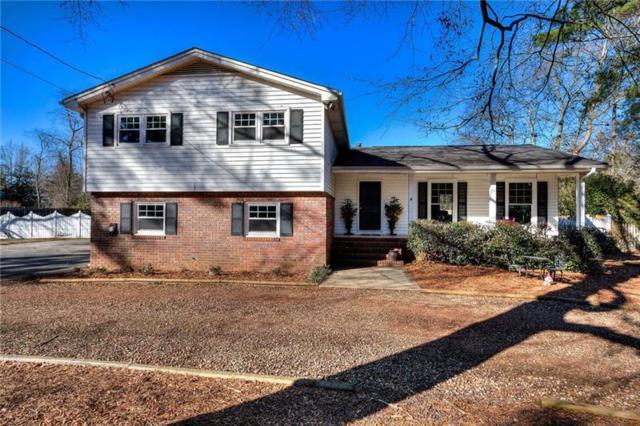 115 Woodland Drive, Cartersville, GA 30120 (MLS #5963812) :: Carr Real Estate Experts