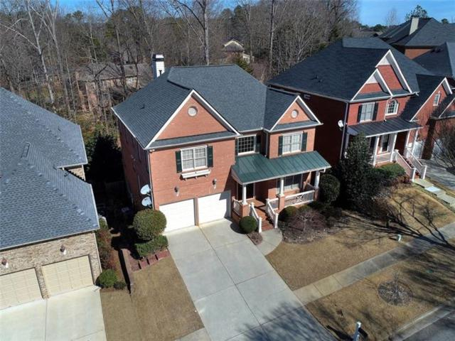 3839 Spalding Wood Drive, Peachtree Corners, GA 30092 (MLS #5963822) :: Buy Sell Live Atlanta