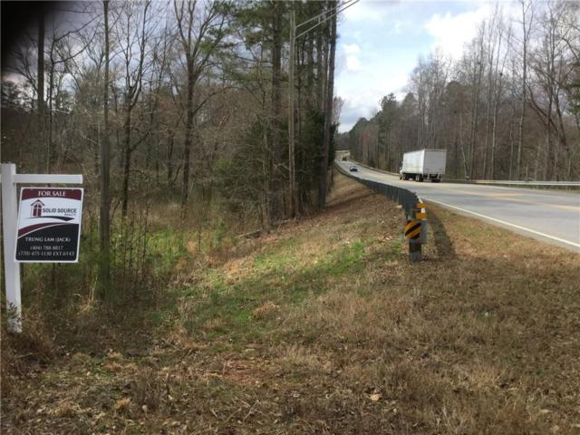 1920 Georgia Highway 16 W, Griffin, GA 30223 (MLS #5963830) :: Compass Georgia LLC