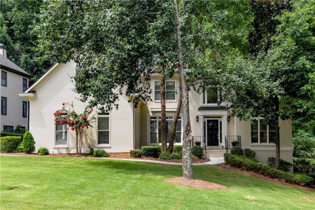 2115 Noblin Ridge Trail, Duluth, GA 30097 (MLS #5963842) :: Iconic Living Real Estate Professionals