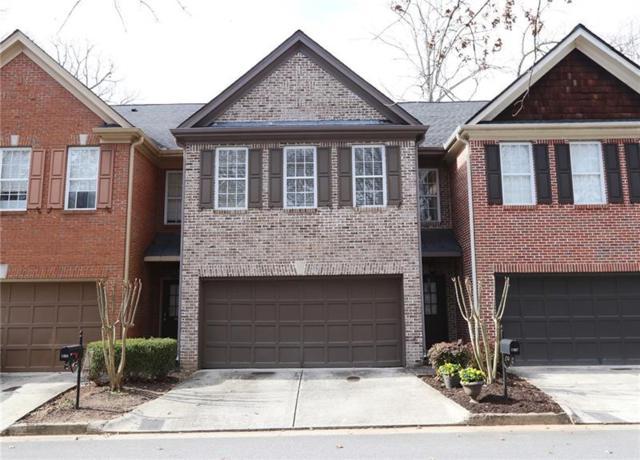 1907 Harrison Park Drive, Chamblee, GA 30341 (MLS #5963906) :: North Atlanta Home Team