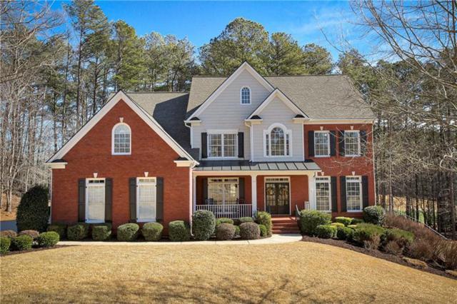 840 Colonial Lane, Milton, GA 30004 (MLS #5963927) :: North Atlanta Home Team