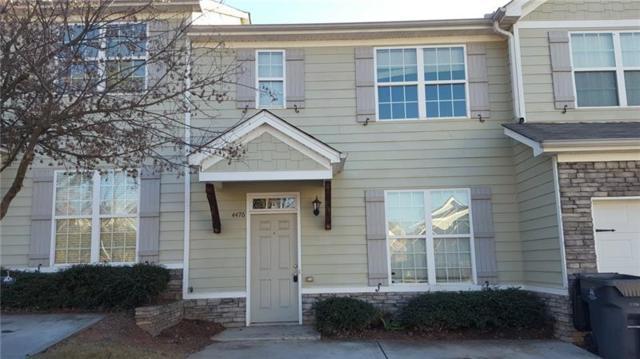 4476 Highwood Park Drive, East Point, GA 30344 (MLS #5963938) :: North Atlanta Home Team