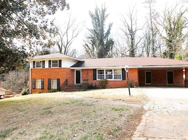 3053 Boulder Way, East Point, GA 30344 (MLS #5963962) :: North Atlanta Home Team