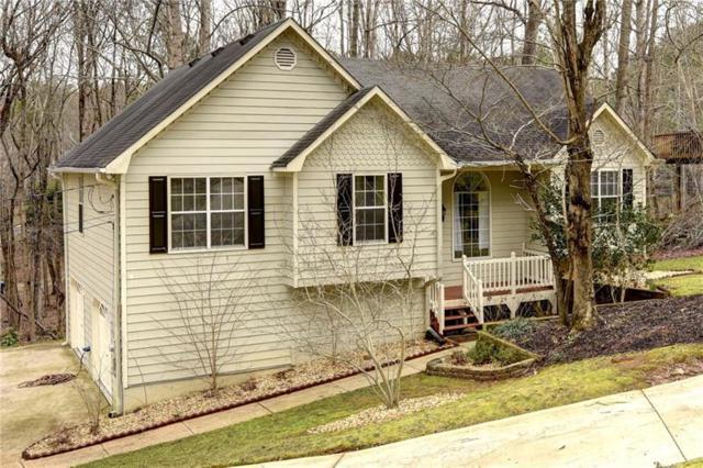 125 Allatoona Drive, Woodstock, GA 30189 (MLS #5963971) :: North Atlanta Home Team