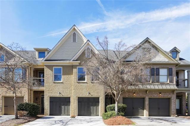 3514 Pecos Lane, Peachtree Corners, GA 30092 (MLS #5963975) :: Buy Sell Live Atlanta