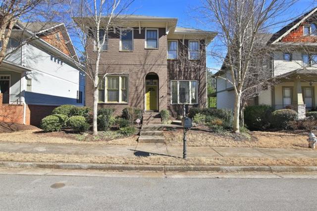 469 Carter Avenue SE, Atlanta, GA 30317 (MLS #5963985) :: The Justin Landis Group