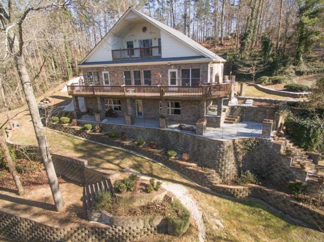 7459 Island Mill Road SE, Acworth, GA 30102 (MLS #5964011) :: Carr Real Estate Experts