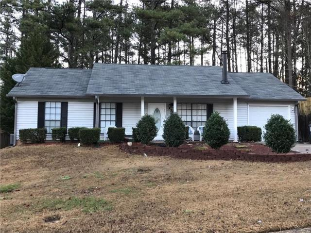 5115 Sugar Crest Drive, Sugar Hill, GA 30518 (MLS #5964040) :: The North Georgia Group