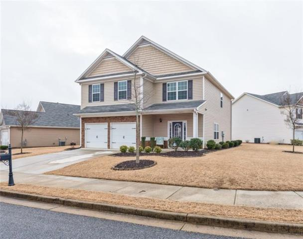 600 Stonehurst Lane, Canton, GA 30114 (MLS #5964047) :: North Atlanta Home Team