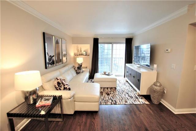 199 14th Street NE #2209, Atlanta, GA 30309 (MLS #5964063) :: RE/MAX Paramount Properties