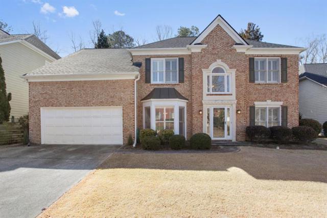 12900 Meridian Crossing, Alpharetta, GA 30005 (MLS #5964091) :: North Atlanta Home Team