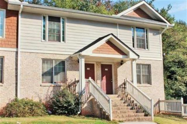 1660 Stanton Road SW, Atlanta, GA 30311 (MLS #5964108) :: North Atlanta Home Team