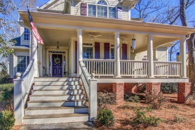 3974 Jericho Road, Tucker, GA 30084 (MLS #5964114) :: North Atlanta Home Team