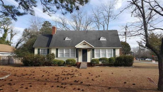 239 Herrington Street, Swainsboro, GA 30401 (MLS #5964116) :: North Atlanta Home Team