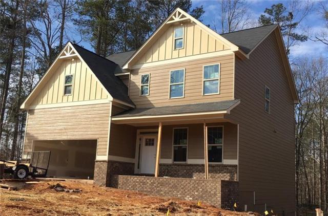 4480 Sparrowhawk Place, Austell, GA 30106 (MLS #5964128) :: North Atlanta Home Team