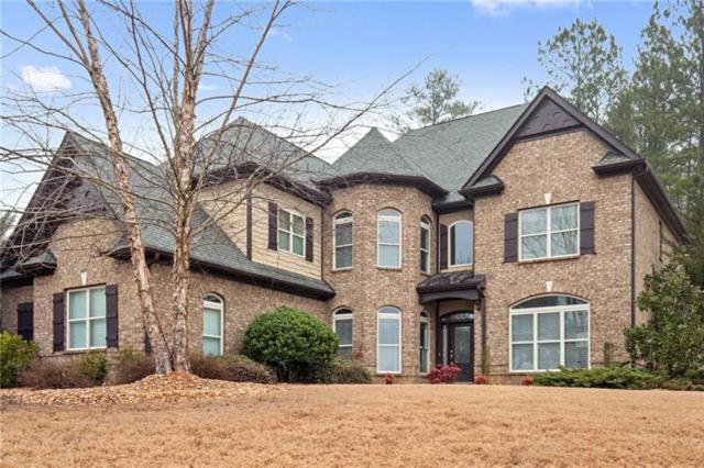 5280 Heron Bay Boulevard, Locust Grove, GA 30248 (MLS #5964132) :: North Atlanta Home Team