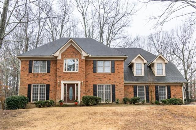 4070 Na Ah Tee Trail, Snellville, GA 30039 (MLS #5964135) :: Carr Real Estate Experts