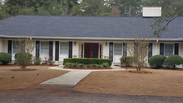 115 Holstein Road, Swainsboro, GA 30401 (MLS #5964157) :: Iconic Living Real Estate Professionals