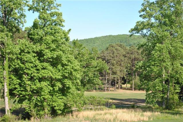 Lot 7 Jonney Thomas Road, Cleveland, GA 30528 (MLS #5964166) :: RE/MAX Paramount Properties