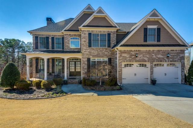 5184 Millwood Drive, Canton, GA 30114 (MLS #5964184) :: North Atlanta Home Team