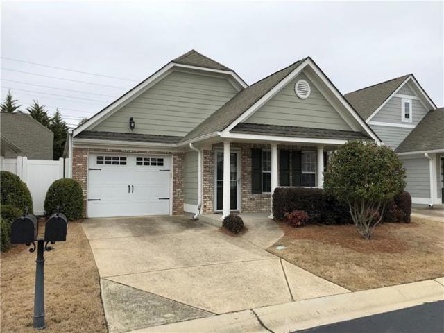 206 Abercorn Way, Woodstock, GA 30188 (MLS #5964205) :: North Atlanta Home Team