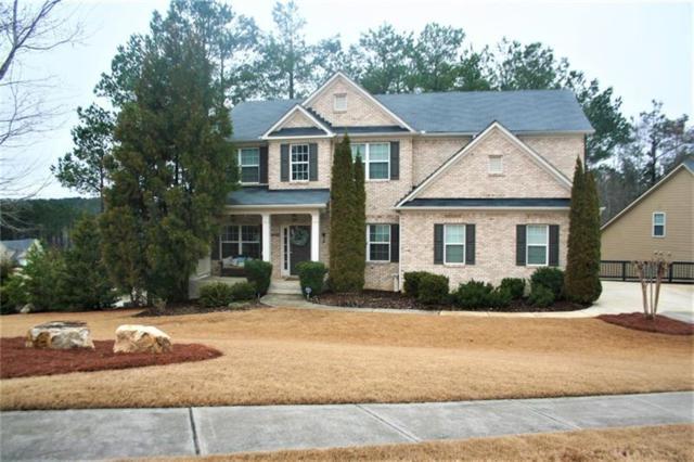 17 Carlton Court, Acworth, GA 30101 (MLS #5964222) :: North Atlanta Home Team